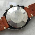Sinn Chronograph PVD Day Date