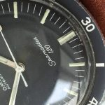 Vintage Omega Seamaster 120 Automatic Date