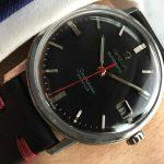 a2667 omega seamaster black (1)