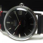 a2667 omega seamaster black (2)