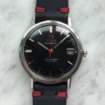 a2667 omega seamaster black (5)