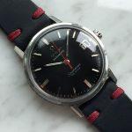 a2667 omega seamaster black (6)