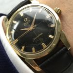 a2717 omega seamaster black full set (2)