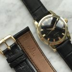 a2717 omega seamaster black full set (6)