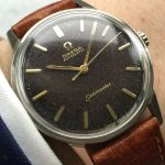 a2726 omega seamaster brown chocolate dial (1)