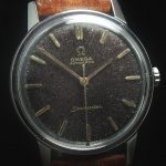 a2726 omega seamaster brown chocolate dial (3)
