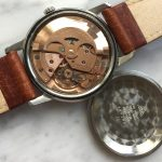 a2726 omega seamaster brown chocolate dial (7)