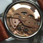 a2726 omega seamaster brown chocolate dial (8)