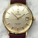 a2734 omega seamaster de ville vergoldet (10)
