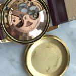 a2743 omega seamaster gold grau (12)
