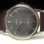 a2743 omega seamaster gold grau (2)