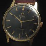 a2743 omega seamaster gold grau (4)