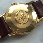 a2743 omega seamaster gold grau (9)