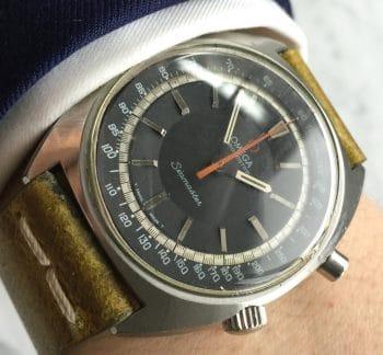 [:en]Interesting Omega Seamaster Chronostop Vintage[:de]Interessante Omega Seamaster Chronostop Vintage[:]