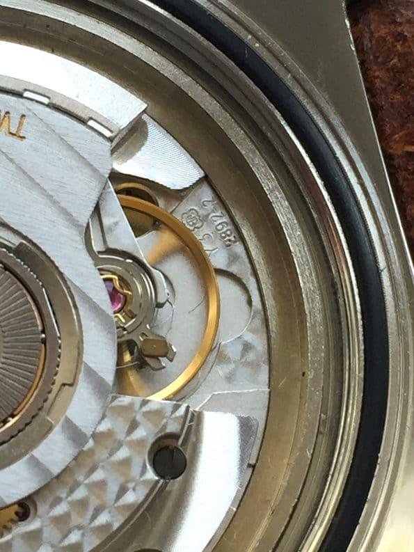 Stylish Breitling Chronomat Power Reserve Automatic