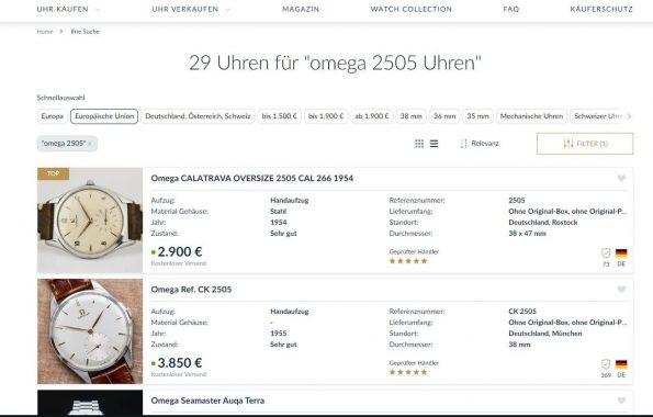 38mm Vintage Omega Oversize Jumbo Caliber 266