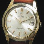 a2761 omega seamaster vergoldet patina (5)