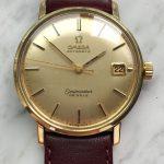 a2769 omega seamaster de ville goldfarben zb (5)