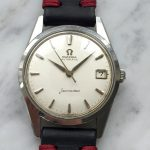 a2770 omega seamaster stahl rot (10)