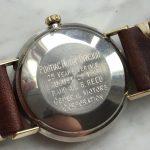 a2799 omega seamaster de ville stahl gold (12)