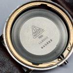 a2799 omega seamaster de ville stahl gold (5)