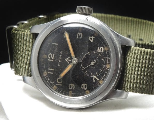Amazing Cyma Military WWW Dirty Dozen RAF ww2