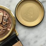 a2828 omega constellation solid gold full set (10)