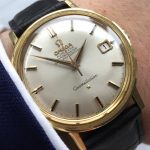 a2828 omega constellation solid gold full set (2)