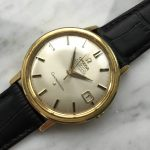 a2828 omega constellation solid gold full set (7)