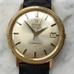 a2828 omega constellation solid gold full set (8)