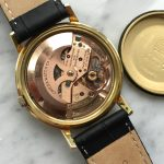 a2828 omega constellation solid gold full set (9)