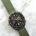 a2833 vintage heuer autavia orange boy (4)