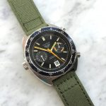 a2833 vintage heuer autavia orange boy (5)