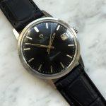 a2864 omega seamaster automatic black dial (3)