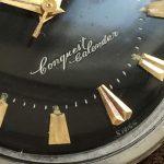 a2894 longines black dial steel (7)