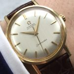 a2897 omega seamaster solid gold (1)