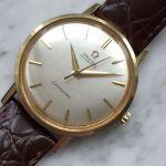 a2897 omega seamaster solid gold (10)