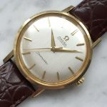 a2897 omega seamaster solid gold (5)