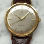 a2897 omega seamaster solid gold (6)