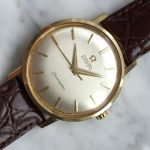 a2897 omega seamaster solid gold (7)