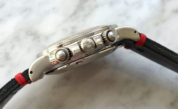 Zenith el Primero Chronograph Vintage Steel Daytona