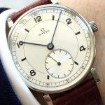 a2974 omega refurbished sector dial (1)