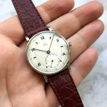 a2974 omega refurbished sector dial (8)