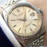 a3057 rolex datejust cream dial (2)