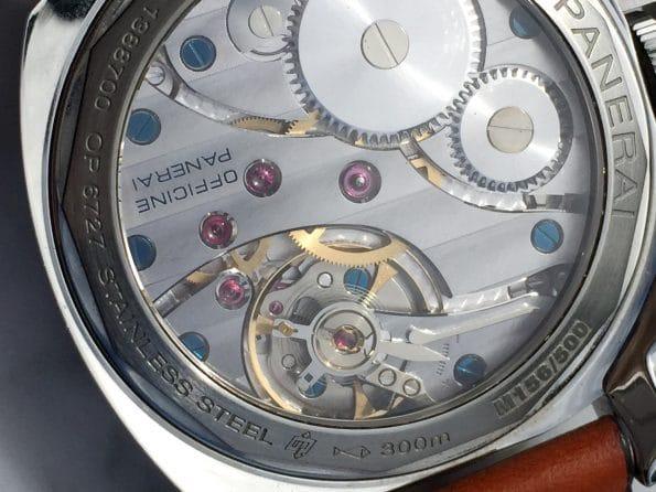 Summer watch Panerai White Dial Handwinding Full Set