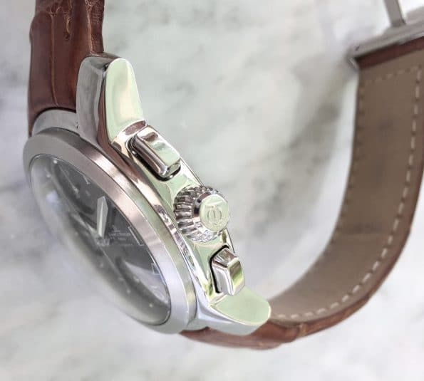 Baume Mercier Capeland Automatic Chronograph