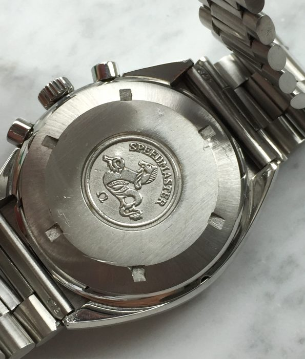 Top condition Omega Speedmaster Mark 4 IV Chronograph