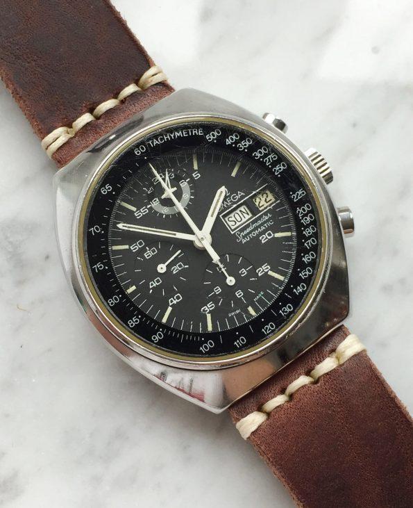 Rare Omega Speedmaster Mark 4.5 Chronograph