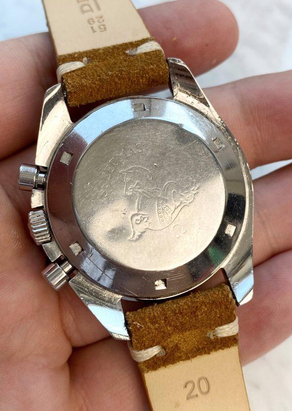 Vintage Omega Speedmaster 145022 1969 Moonwatch