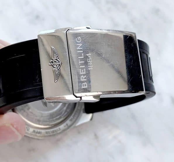 Breitling Aerospace ref e79362 Titanium